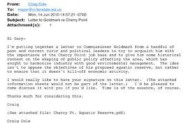 Cover Letter Via Email Format Example Regarding Sending A And