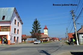 Breaza