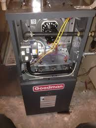 carrier furnace reviews. Interesting Furnace Furnace Replacement Removed A Bryant Furnace And Installed New Goodman  Furnace Model GMH80603ANBA To Carrier Reviews D