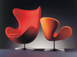contemporary furniture designs ideas  egg chair arne jacobsen