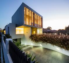 architectural house. Box House / Zouk Architects, © 3.2.1 Photography Architectural R