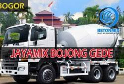 Harga beton cor ready mix jayamix terbaru, murah di jakarta, bogor, depok, tangerang, bekasi. Harga Jayamix Bogor Ready Mix