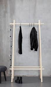 Anderson Coat Rack Inspiration Clothes Rack