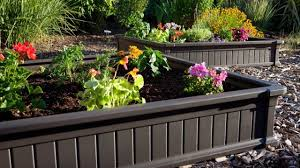 Small Picture 10 Inspiring DIY Raised Garden Beds IdeasPlans and Designs The