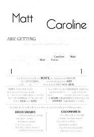 Ceremony Template Catholic Wedding Ceremony Template