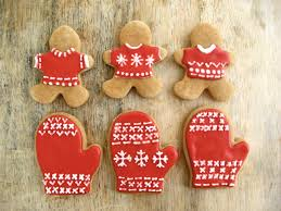 Gingerbread Cookie Designs Jenny Steffens Hobick Gingerbread Cookies Christmas