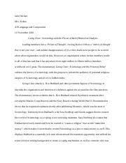 margaret thatcher eulogy essay jake heckert mrs kokan ap english 4 pages going clear scientology essay