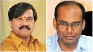 Randeep Was Transferred To Hide Electoral List Manipulation Ramdas