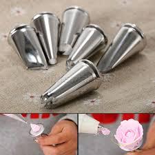 Cupcake Design Kitchen Accessories Online Get Cheap Icing Designs For Cupcakes Aliexpresscom