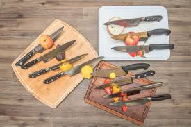 Kitchen Knife Comparison Chart The Best Kitchen Knives Of 2019 Your Best Digs