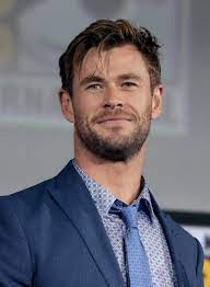 Chris Hemsworth - Wikipedia