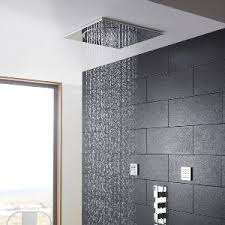 Ceiling Shower