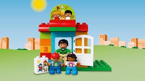 Real Life Lego House 10833 Preschool Lego Duplo Products And Sets Legocom Duplo