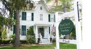 Metro Portland Maine Bed & Breakfast for Sale