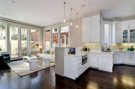 Lovely Cool Kitchen Diner Family Room Design Ideas 76 For Small Kitchen Design  With Kitchen Diner Family Pictures Gallery