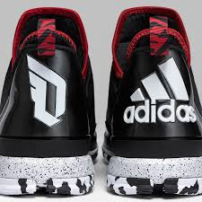 adidas basketball shoes damian lillard. i\u0027m undecided on this colorway. the purple laces are nice, and gravel-like chalkboard style through toe is interesting, but not sure how they\u0027d adidas basketball shoes damian lillard
