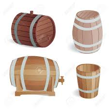 Storage oak wine barrels Dispenser Barware Vector Wooden Barrel Vintage Old Style Wooden Barrels Oak Storage Container 123rfcom Wooden Barrel Vintage Old Style Wooden Barrels Oak Storage Container