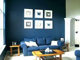 dark blue sofa. Dark Blue Sofa Couch Interior Design Rooms With Walls Living Room . L