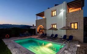 Makrigialos Kreta Urlaub Villen Und Wohnungen