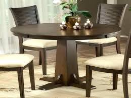 round dining tables for 4 chairs set furniture view larger 8 square table designs room 48