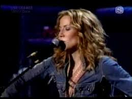 I Used To Ride With A Vending Machine Repairman Impressive Sheryl Crow Every Day Is A Winding Road Live 48 Lyrics