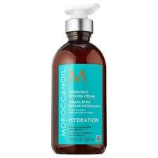«Увлажняющий <b>крем для укладки</b> волос <b>Moroccanoil</b> Hydrating ...