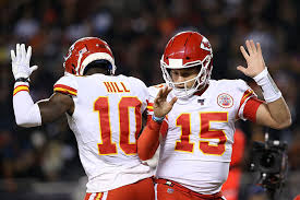 271,229 likes · 6,244 talking about this. Patrick Mahomes Loves The New Nfl Onside Kick Proposal