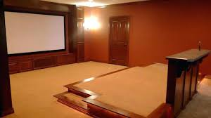 home theater riser. Home Theater Riser Platform Room Traditional Ideas I