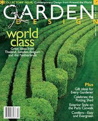 Nybg Landscape Design Certificate Garden Design Nov 2005 By Tropicspace Ebooks Issuu