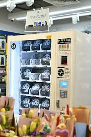 Mystery Vending Machine Mesmerizing Mystery Prize Vending Machine Games Can Be Fraudulent Say Police