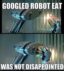 Image result for robot memes