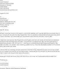 Extravagant Cover Letter First Sentence 4 Paragraph Of Sales Best