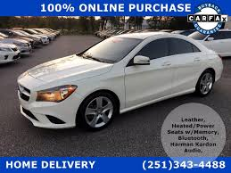 View similar cars and explore different trim configurations. Used 2015 Mercedes Benz Cla Class Cla 250 For Sale In Mobile Al 36608 Skco Automotive