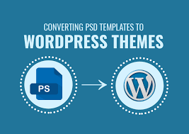 An Easy Breezy Tutorial To Convert Psd To Wordpress Themes