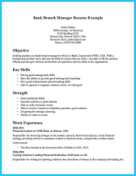 Sample Bank Manager Resume Pin On Resume Template Manager Resume Resume Examples Resume