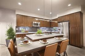 Kitchen Pot Light Design