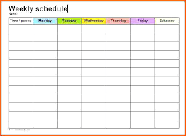 Staff Schedule Template Stunning 44 Hour Shift Schedule Template Sample Work Schedules Minetake