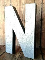 metal wall letters monogram metal wall art monogram metal wall art metal letter wall art wall