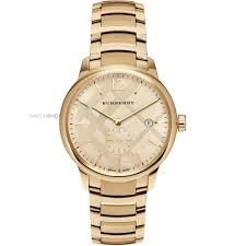 "burberry watches official burberry stockist watch shop comâ""¢ mens burberry the classic watch bu10006"