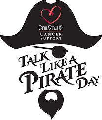 Talk Like a Pirate Day 2019