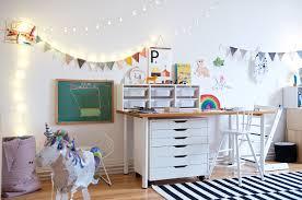 Ein Kunterbuntes Kinderzimmer Mit Ecken Für Alle Kinder Bedürfnisse