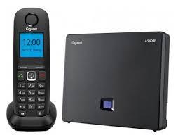 <b>VoIP</b>-телефон <b>Gigaset</b> A540 IP — купить по выгодной цене на ...