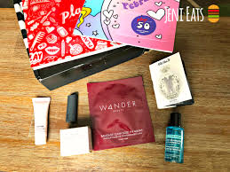sephora play february 2019 review hmmmm