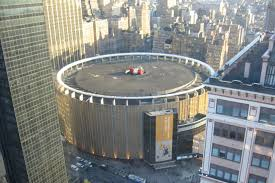the new york city council voted wednesday to limit madison square garden s permit at its cur spot above penn station to 10 years a decision cheered by