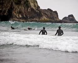 Surfing Tide Pools And Chowder At The Oregon Coast The