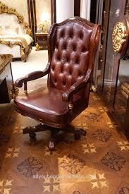 Design Classic Office Chair 0063 European Classic Design Wooden Study Room Or Office Furniture Buy Classic Wood Study Room Antique Office Furniture European Design Wooden