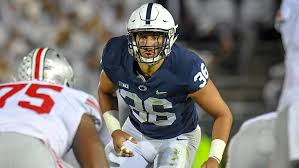 Penn State Depth Chart 2017 Jan Johnson Football Penn State University Athletics