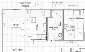 Basement bar layout Photo  6: Pictures Of Design Ideas