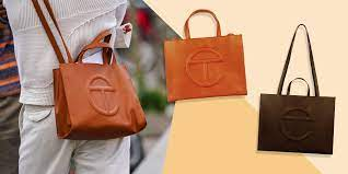 Telfar Shopping Bag that is always sold out