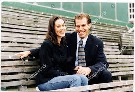 Tennis Player Greg Rusedski 1995 Lucy Connor Editorial Stock Photo ...
